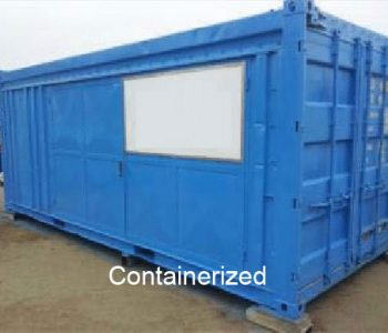 Containerized____