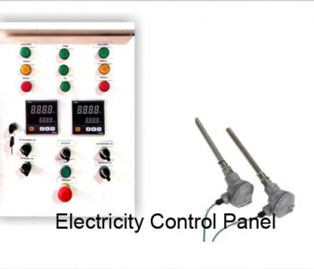 Electricity-Control-Panel